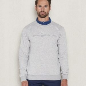 Sail Racing SR Sweater 925 Grey Melange