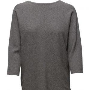 Saint Tropez Button Back Sweater neulepusero