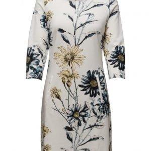 Saint Tropez Daisy Print Jersey Dress mekko