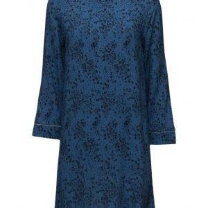 Saint Tropez Dress W Small Flower Print lyhyt mekko