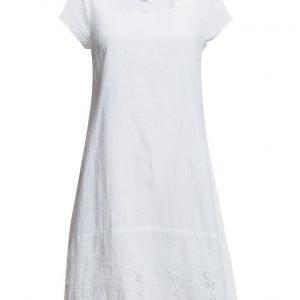 Saint Tropez Dress With Embroidery lyhyt mekko