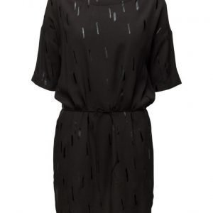 Saint Tropez Dress With Foil Print lyhyt mekko