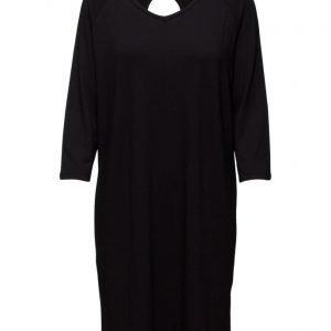 Saint Tropez Dress With Neck Hole Detail lyhyt mekko