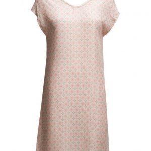 Saint Tropez Dress With Print And Beads lyhyt mekko