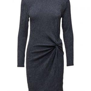 Saint Tropez Jersey Dress W.Knot Detail mekko