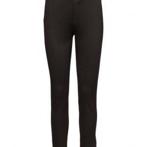 Saint Tropez Jersey Pants suorat housut