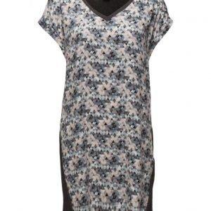 Saint Tropez Mixed Dress lyhyt mekko