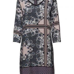 Saint Tropez Patchwork Dress lyhyt mekko