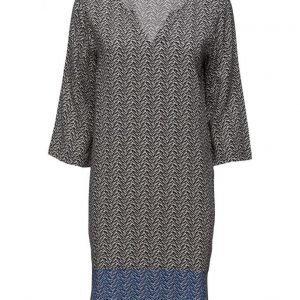 Saint Tropez Print Mix Dress mekko