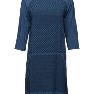 Saint Tropez Printed Dress With Pockets mekko