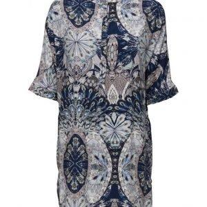 Saint Tropez Printed Tunic Shirt tunikka