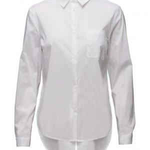 Saint Tropez Shirt With Slits pitkähihainen paita