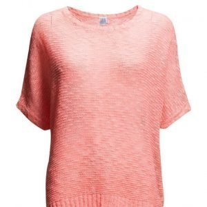 Saint Tropez Slub Yarn Sweater neulepusero