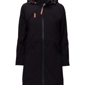 Saint Tropez Softshell Raincoat