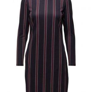 Saint Tropez Striped Jersey Dress lyhyt mekko