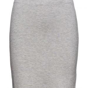 Saint Tropez Waffle Jersey Skirt kynähame