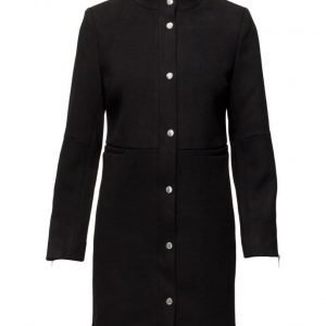 Saint Tropez Wool Coat villakangastakki