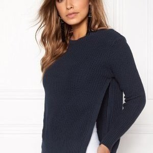 Sally & Circle Alegra Knit 255 Midnight Blue