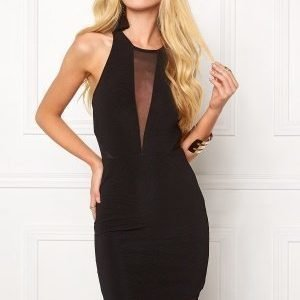 Sally & Circle Madisson Dress 001 Black