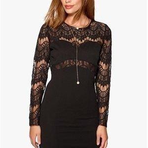 Sally & Circle Nora Dress 001 Black