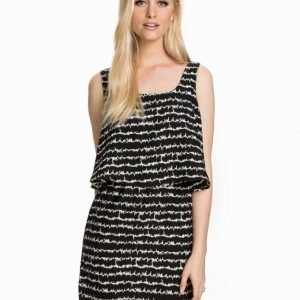 Sally&Circle Must Alva Dress Black