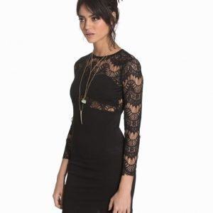 Sally&Circle Must Nora Dress Black