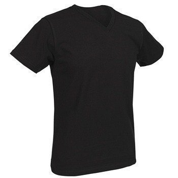 Salming No Nonsense M V-neck T-shirt 850135