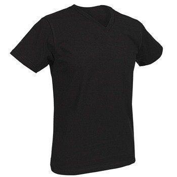 Salming No Nonsense M V-neck T-shirt 850135
