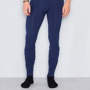 Salming Underwear Greenwood Longjohn 079 Solid Navy