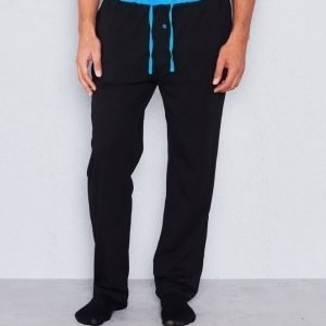 Salming Underwear Kennedy Pyjamas Pants 020 Black