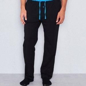 Salming Underwear Kennedy Pyjamas Pants 020 Black