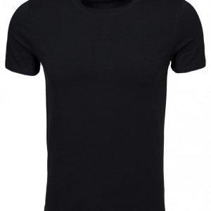 Salming Underwear NO Nonsense Round Neck T-Shirt Loungewear Black
