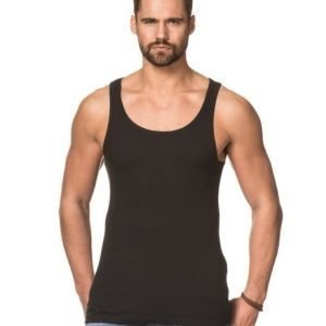 Salming Underwear No Nonsense Singlet 020 Black
