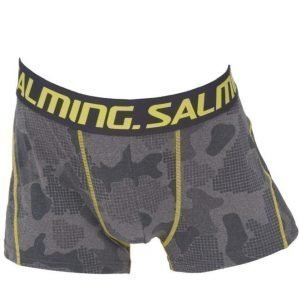 Salming Underwear Sharp Coolmax 193 Grey/Yellow