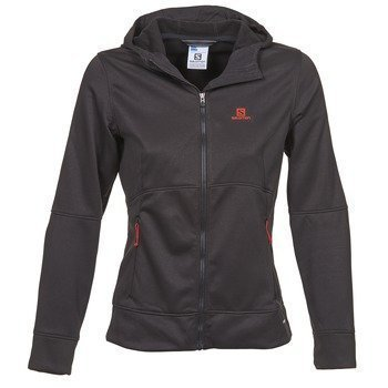 Salomon CRUZ HOODIE 2 W fleece