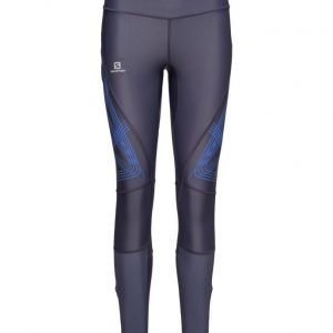 Salomon Intensity Long Tight W urheilutrikoot