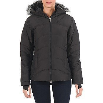 Salomon Jacket COTEAUX JACKET W BLACK toppatakki