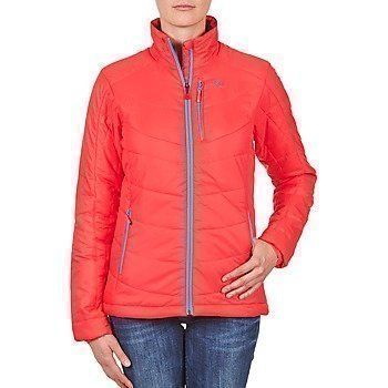 Salomon Jacket INSULATED JACKET W PAPAYA-B toppatakki