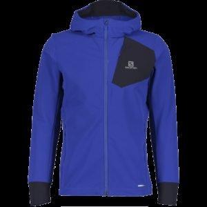 Salomon Ranger Jacket Softshell Takki
