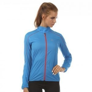 Salomon S-Lab Light Jacket Treenitakki Sininen