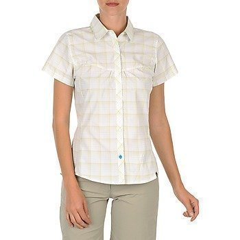 Salomon Shirt CHECKS SHIRT lyhythihainen paitapusero