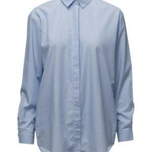 Samsøe & Samsøe Caico Shirt 6135 pitkähihainen paita
