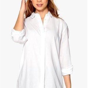 Samsøe & Samsøe Caico Shirt White