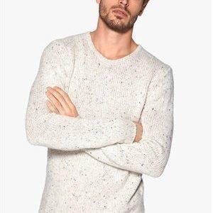 Samsøe & Samsøe Geils Sweater Clear Cream