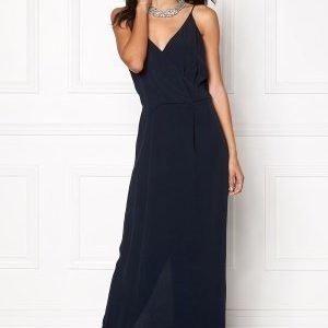 Samsøe & Samsøe Ginni l Dress 10252 Dark Sapphire