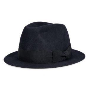 Samsøe & Samsøe Havanna Hat Total Eclipse