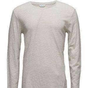 Samsøe & Samsøe Hoggarth O-N Ls 7149 pitkähihainen t-paita