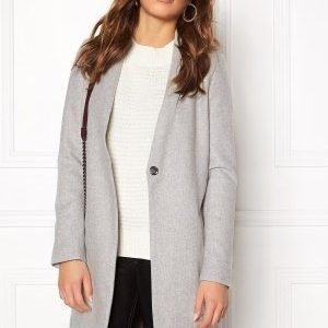 Samsøe & Samsøe Kahlia Jacket Light Grey