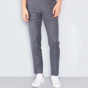 Samsøe & Samsøe Laurent Pants Dark Grey