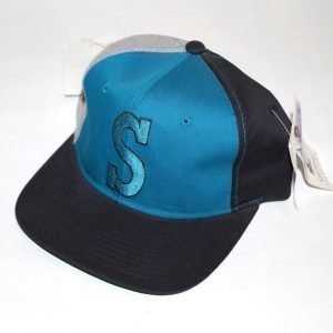 San Jose Sharks Cap -NHL keps Special edition
